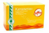 Каталитин для снижения избыточной массы тела и детоксикации организма.