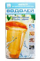 Фильтр «Водолей» Премиум для допочистки воды от различных примесей