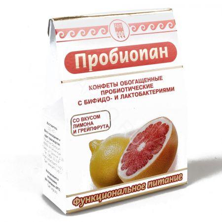 Пробиопан для нормализации микрофлоры желудочно-кишечного тракта